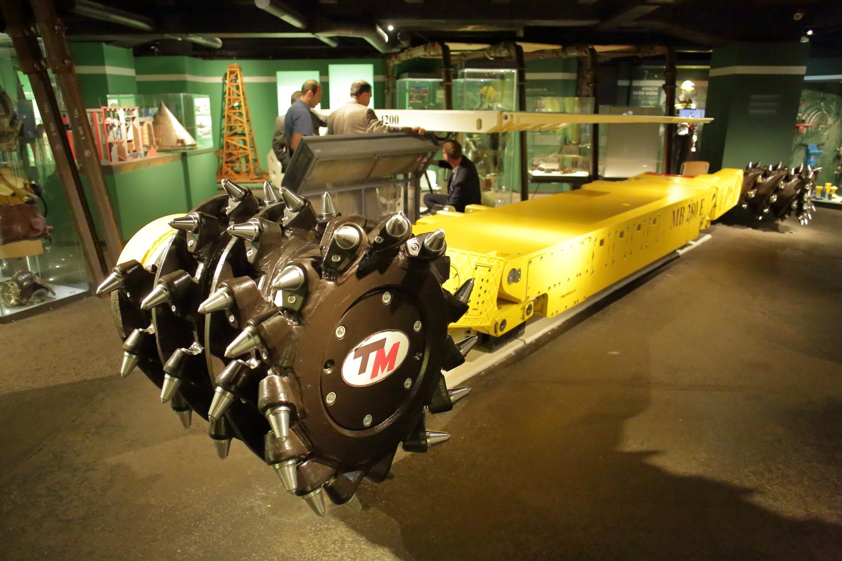 Vystavujeme v Národním technickém muzeum