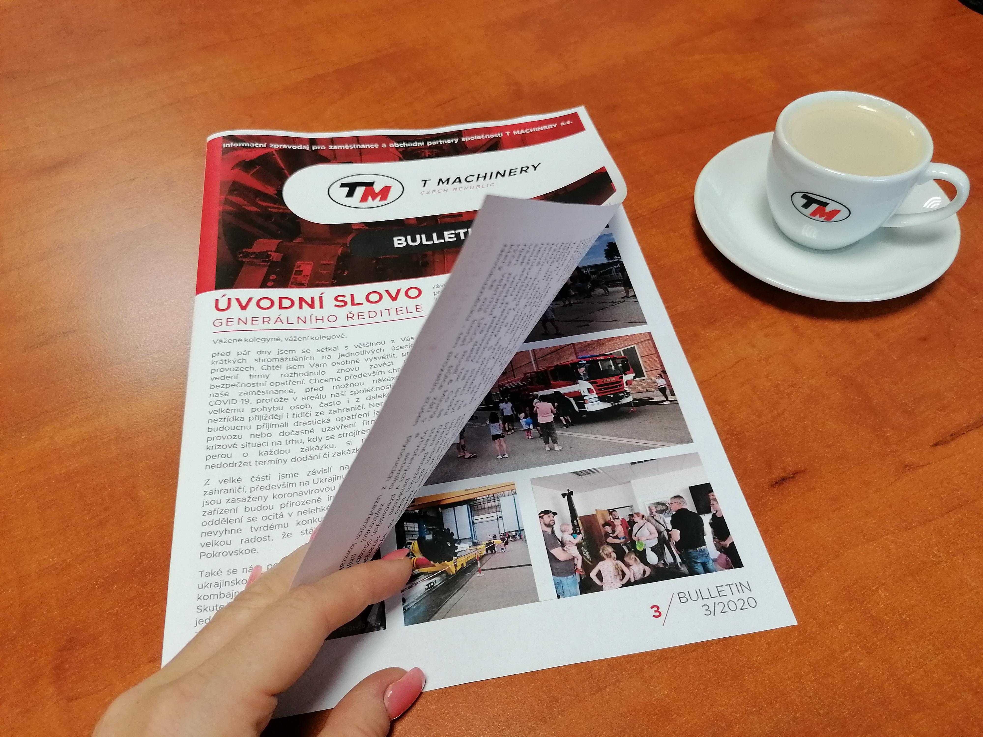 Bulletin 03/2020